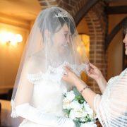 ご家族とご一緒にお式の流れで撮影をの画像8