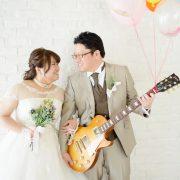 結婚式という非日常のイベントの中でも素の表情を写真を残したいの画像10