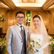 本当の結婚式の様な流れを行うことができ、私も、親もとても満足でした。の画像2