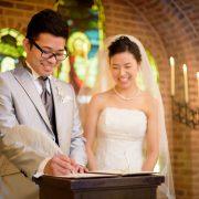 本当の結婚式の様な流れを行うことができ、私も、親もとても満足でした。の画像8