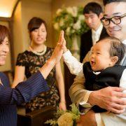 本当の結婚式の様な流れを行うことができ、私も、親もとても満足でした。の画像4