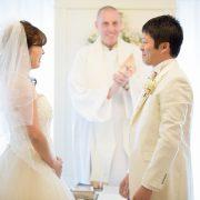 結婚式も和装撮影も両方叶います。