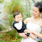 本当の結婚式の様な流れを行うことができ、私も、親もとても満足でした。の画像11