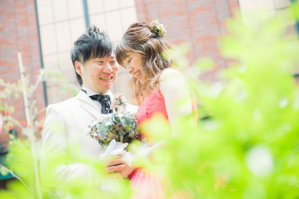 素敵な写真でとても幸せでした!のメイン画像