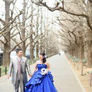 やっと両親にウェディングドレス姿を見せることができました。の画像20