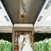 結婚式の様な流れで撮影をしていただけたので、少しは親孝行できたかなと自分なりに感じております。の画像12