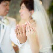 結婚式の様な流れで撮影をしていただけたので、少しは親孝行できたかなと自分なりに感じております。の画像17