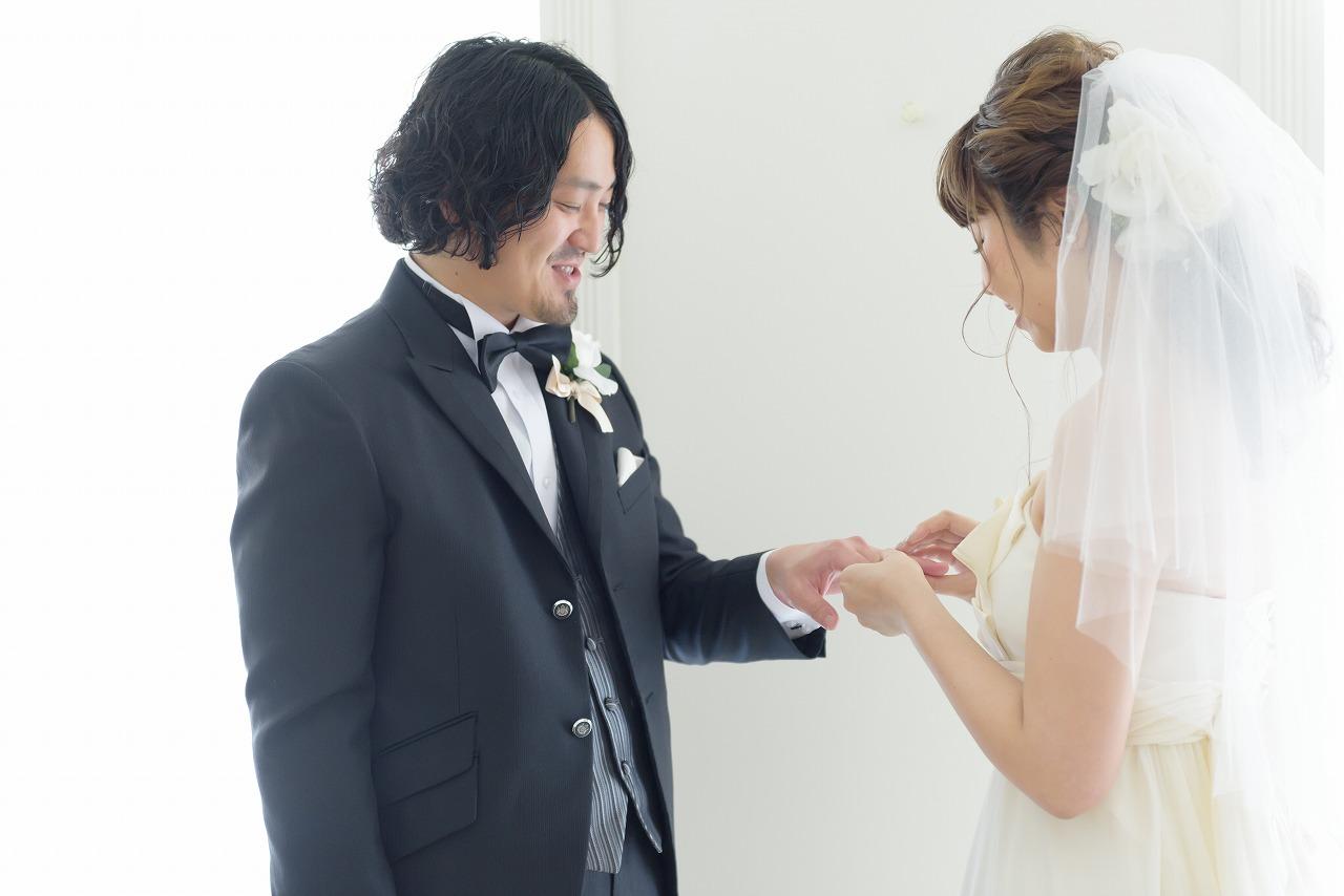 写婚,スタジオ,なし婚,ウエディングドレス,フォトウエディング