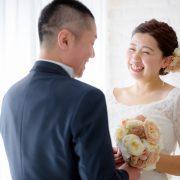 結婚式はしないけど、この2日間が私たちにとって素敵な記念日になりました。の画像1