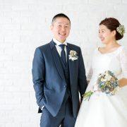 結婚式はしないけど、この2日間が私たちにとって素敵な記念日になりました。の画像3