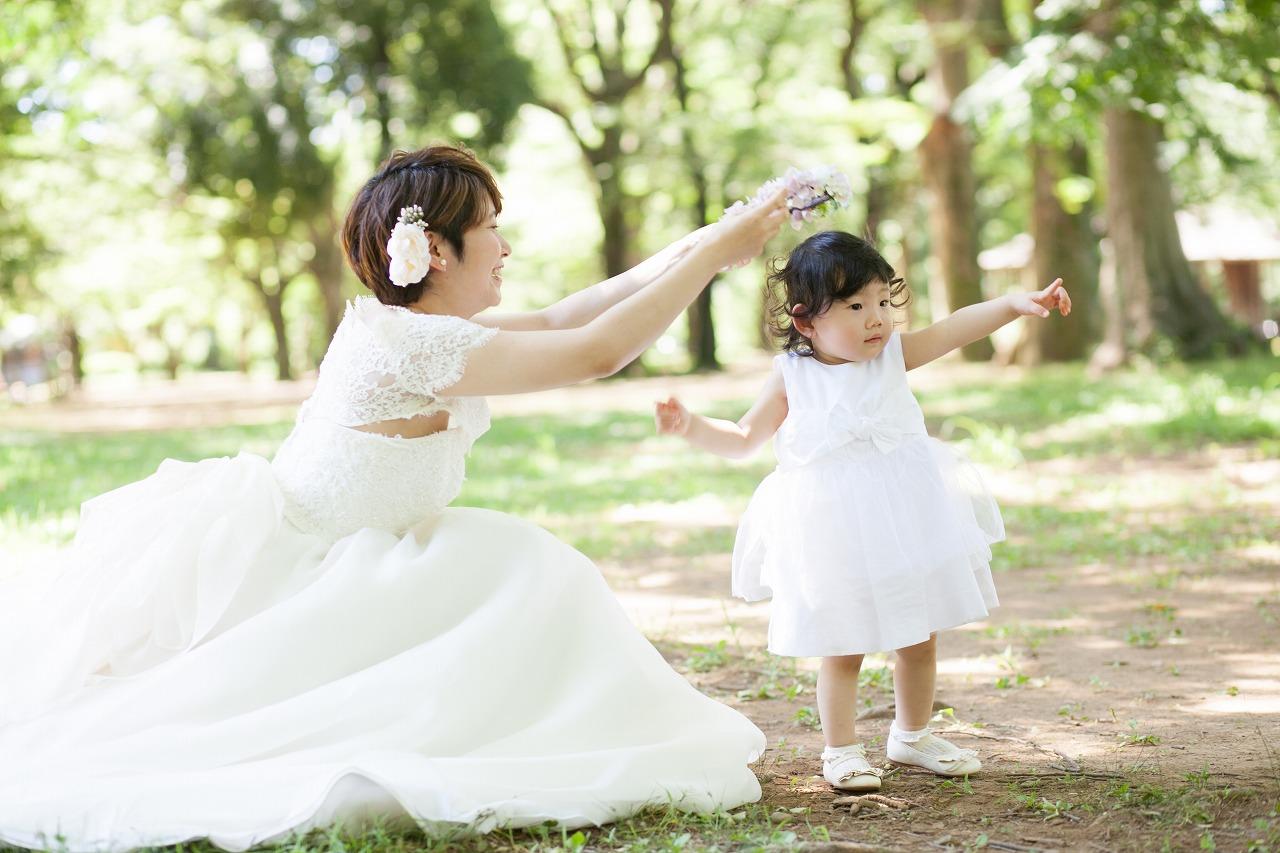 写婚,ロケフォト,子供と前撮り,ペットと前撮り.子供とフォトウエディング.なし婚,ウエディングドレス,フォトウエディング