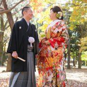 結婚式はしないけど、この2日間が私たちにとって素敵な記念日になりました。の画像25