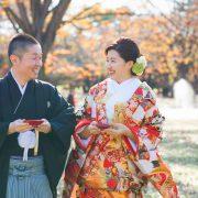 結婚式はしないけど、この2日間が私たちにとって素敵な記念日になりました。の画像13