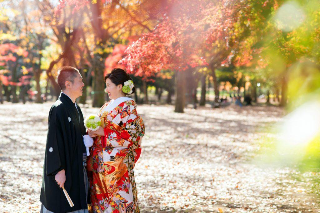 結婚式はしないけど、この2日間が私たちにとって素敵な記念日になりました。のメイン画像