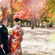 結婚式はしないけど、この2日間が私たちにとって素敵な記念日になりました。