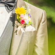 白ドレスでチャペル×蜷川実花ドレスでロケーション撮影の画像7
