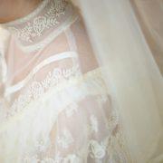 洋館&ヴィンテージドレスのフォトウエディングの画像1