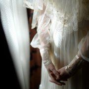 洋館&ヴィンテージドレスのフォトウエディングの画像14