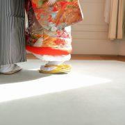 洋館×和装のフォトウエディングの画像12