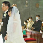 カトリック北浦和教会:ご結婚式当日の出張撮影の画像15