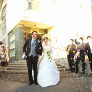 カトリック北浦和教会:ご結婚式当日の出張撮影の画像22