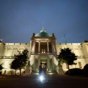 東京国立博物館 表慶館でフォトウエディング