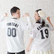 少人数のご結婚式
